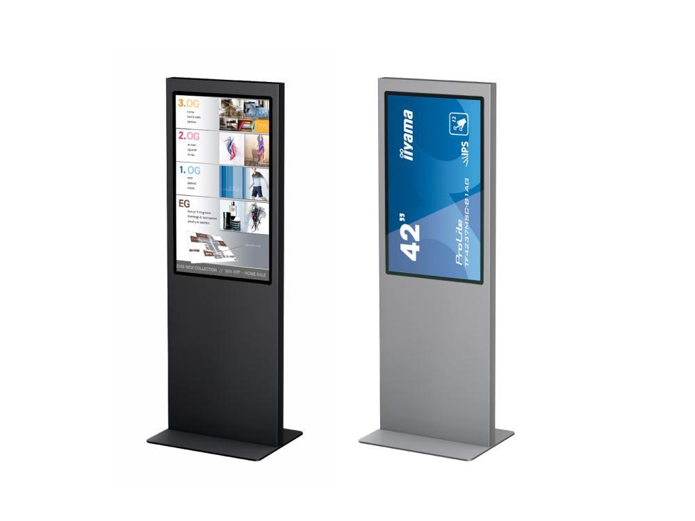 Werkstation legt neue DS Stele auf (Foto: Werkstation)