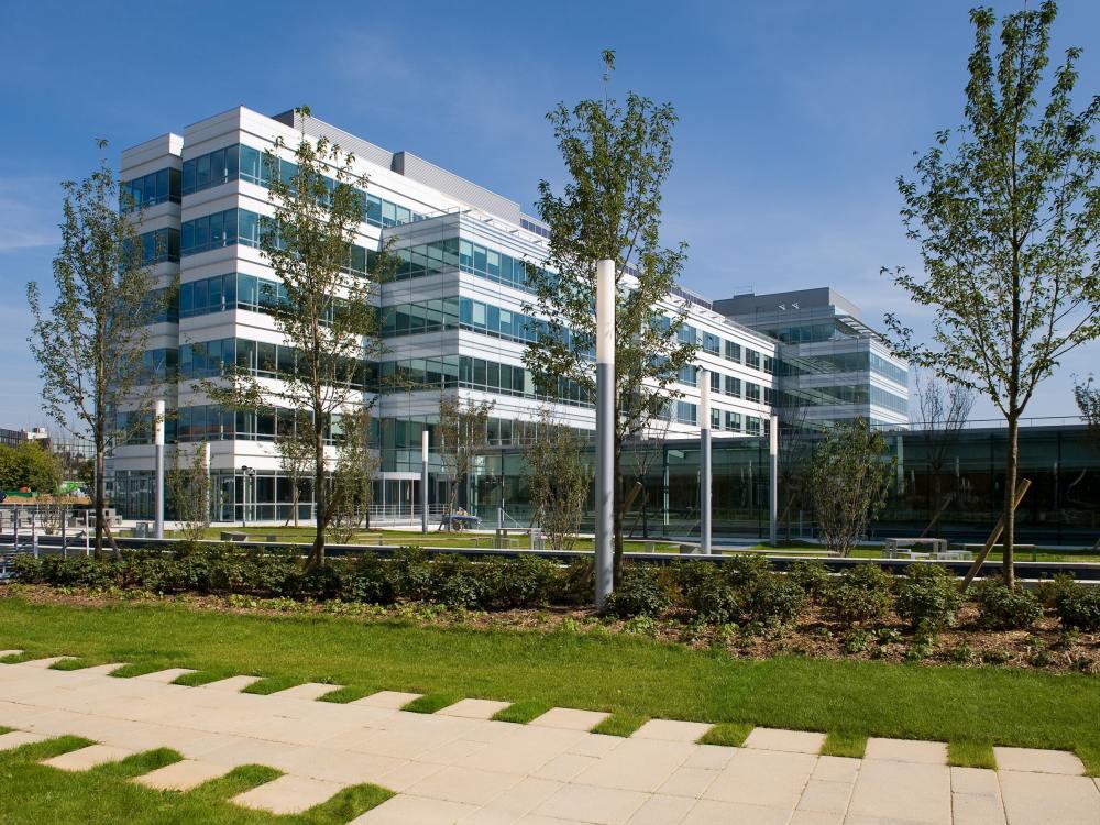 Zentrale von Dassault Systèmes (Foto: Dassault Systèmes)