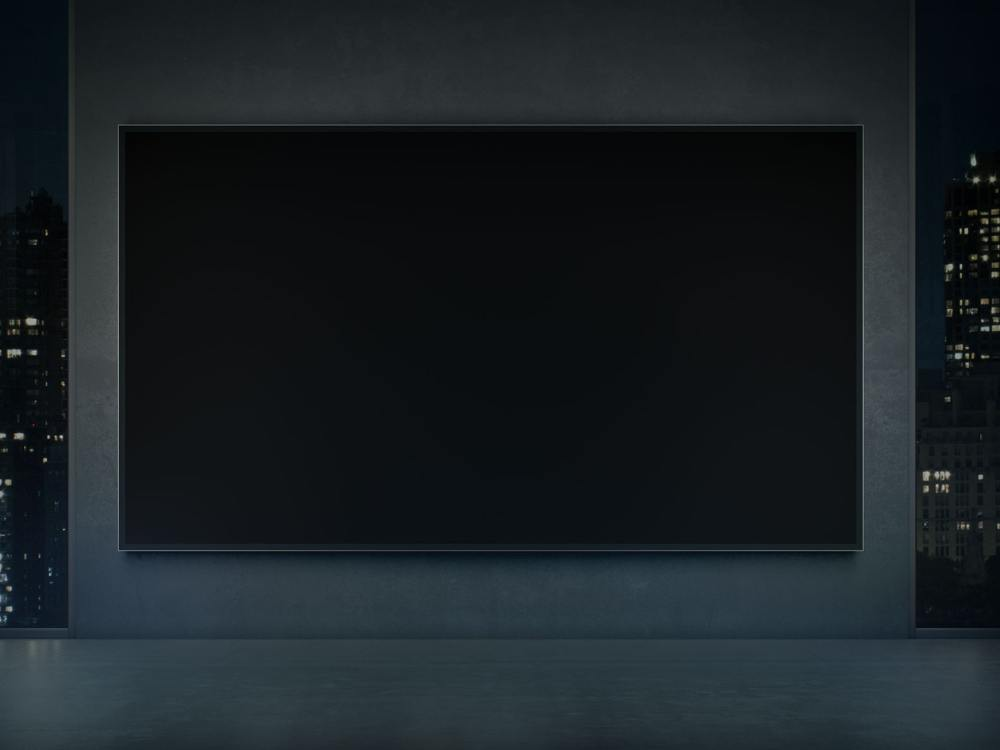 120 Zoll HDR TV RS120-B3 setzt auf Dolby Vision (Foto: Vizio)
