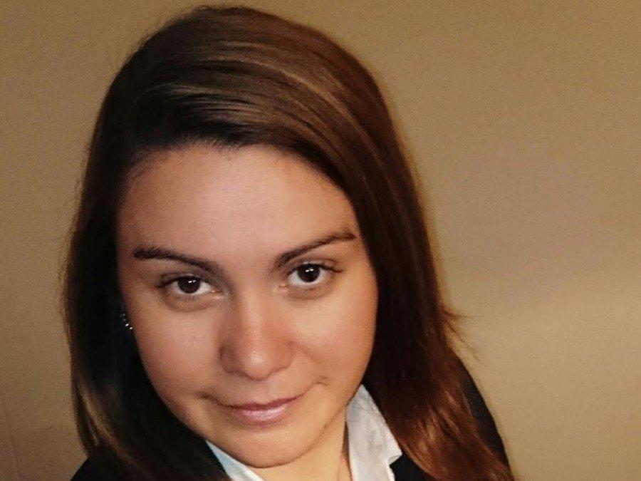 Aferdita Qesku - Director of Sales Global bei Signagelive (Foto: Signagelive)