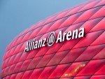Allianz Arena von Außen (Foto: Philips)