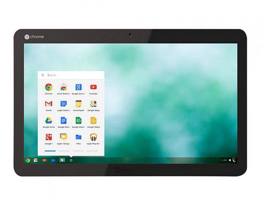 "Aopen AiO Screen Chromebase Commercial in 22"" (Foto: Aopen)"