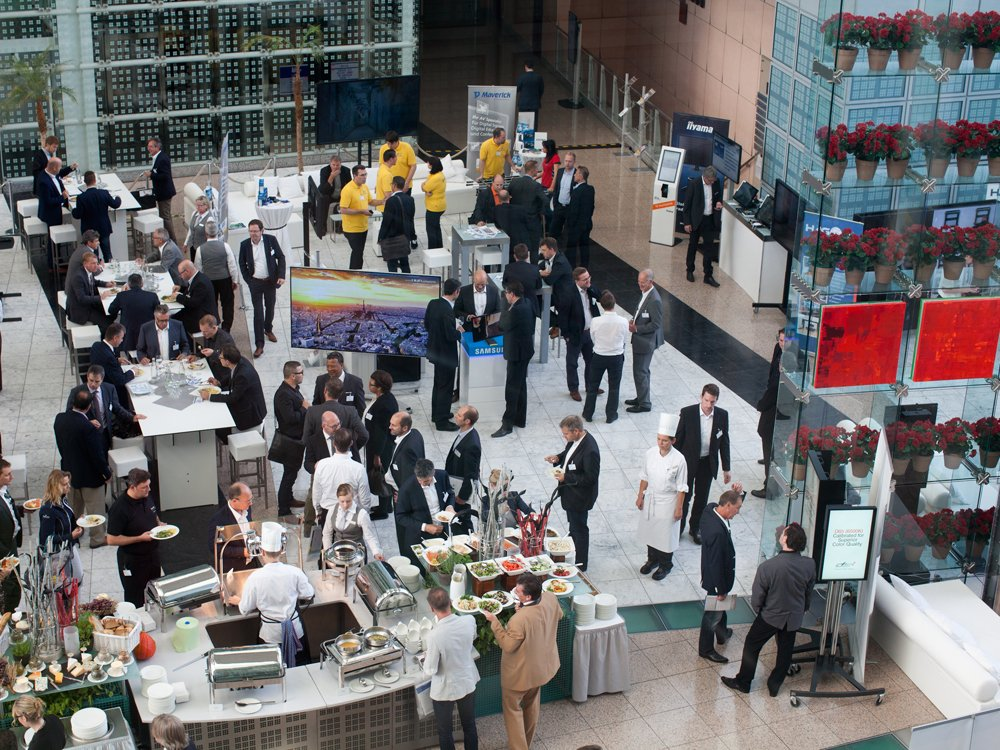 Why should you attend the DSS 2015