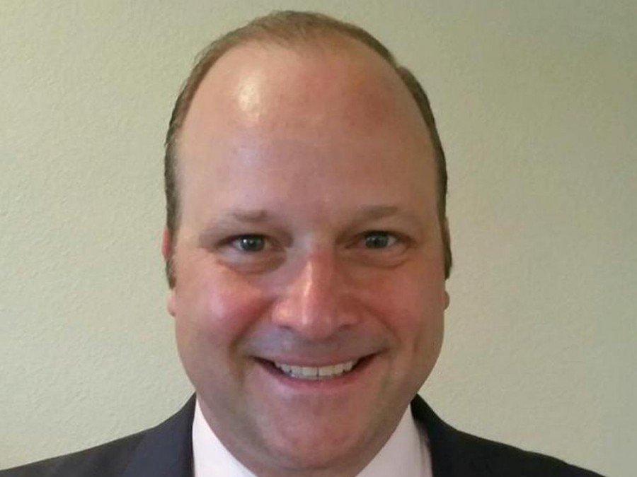 Drew Senner - Hiperwalls neuer Vice President of Global Sales (Foto: Hiperwall)