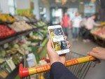 Erste österreichische Supermarktkette mit Beacons am PoS (Foto: Billa/ Hartberger)