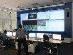 Im DAC sollen die Screens auch bei Notfallsituationen helfen (Foto: eyevis)