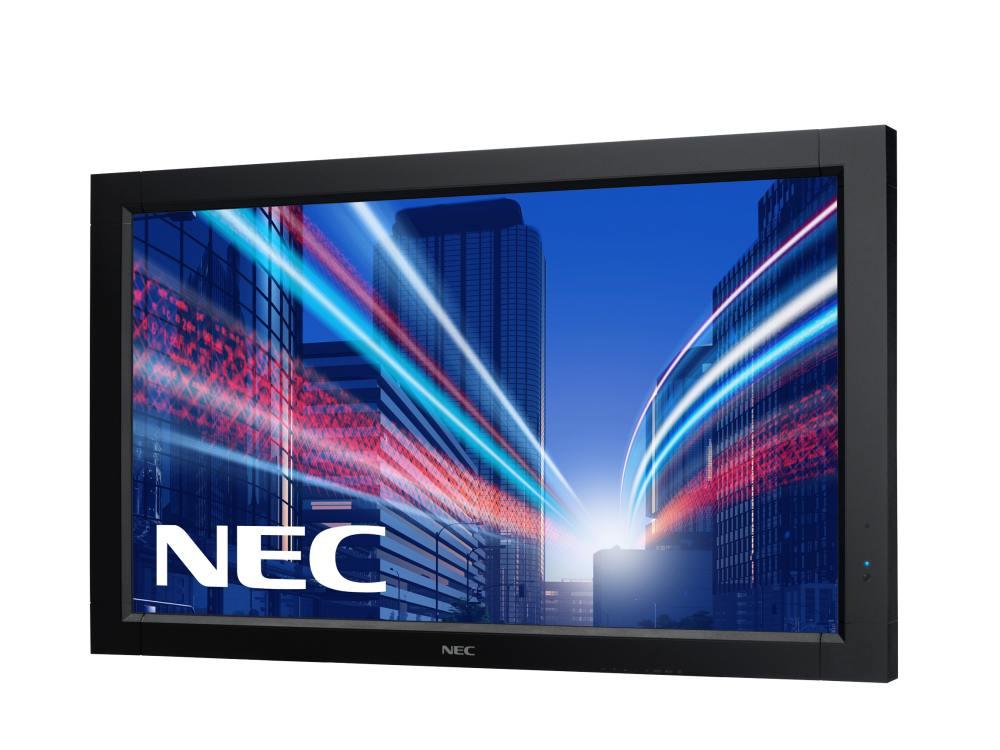 Large Format Display V323 (Foto: NEC)