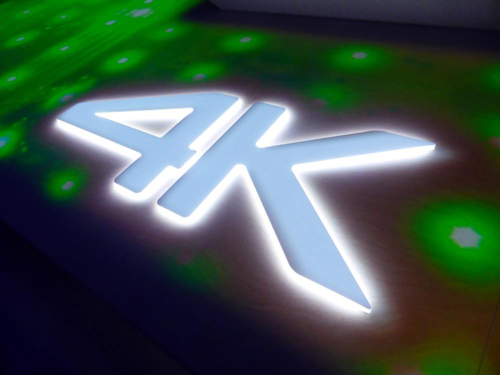 Meehr Pixel und mehr Chancen - 4K und Ultra HD (Foto: invidis)