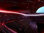 Neue Effektbeleuchtung in der Allianz Arena (Foto: Philips)