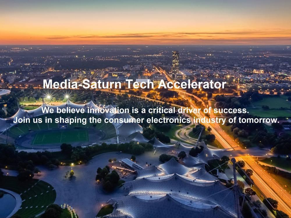 SPACELAB bei Facebook - so präsentiert sich der Accelerator im Web (Screenshot: invidis)
