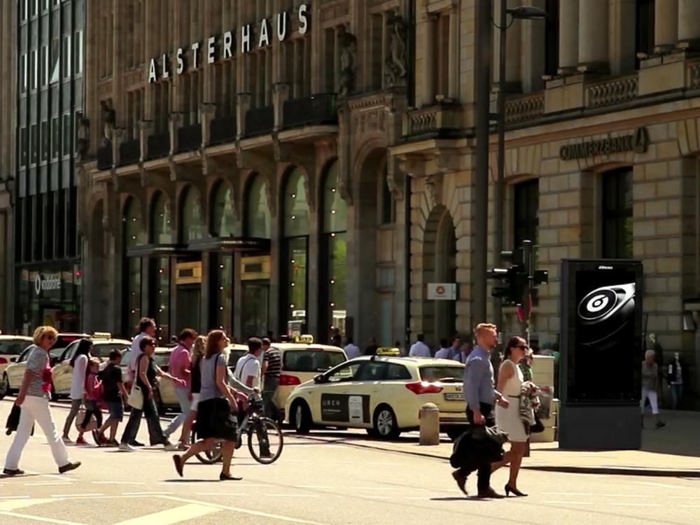 Standort in Hamburg - neuer Screen von WallDecaux (Screenshot: invidis)