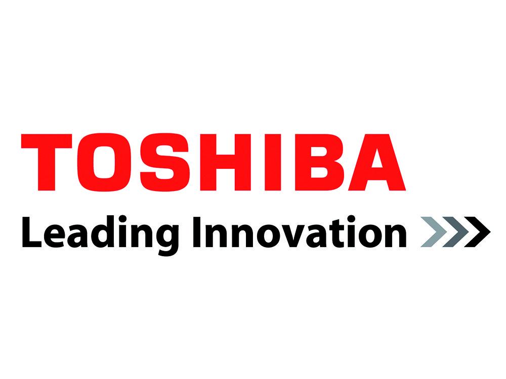 Toshiba sucht Digital Signage Consultant (m/w) (Logo: Toshiba)