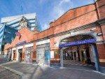 TfL investiert ins Nahverkehrsnetz - U-Bahnhof Hammersmith Station (Foto: Transport for London)