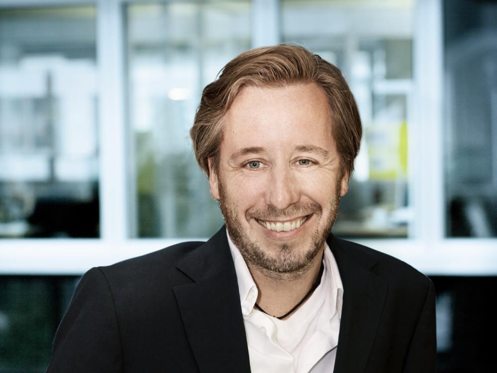 WallDecaux: Alexander Wittner ist neuerTeamleiter Marketingkommunikation (Foto: WallDecaux)