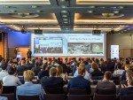 DSS Europe 2015 - Podiumsdiskussionen, Keynotes und Präentationen waren sehr gut besucht (Foto: invidis)