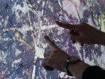 Jeder kann ein Pollock werden (Screenshot: invidis)