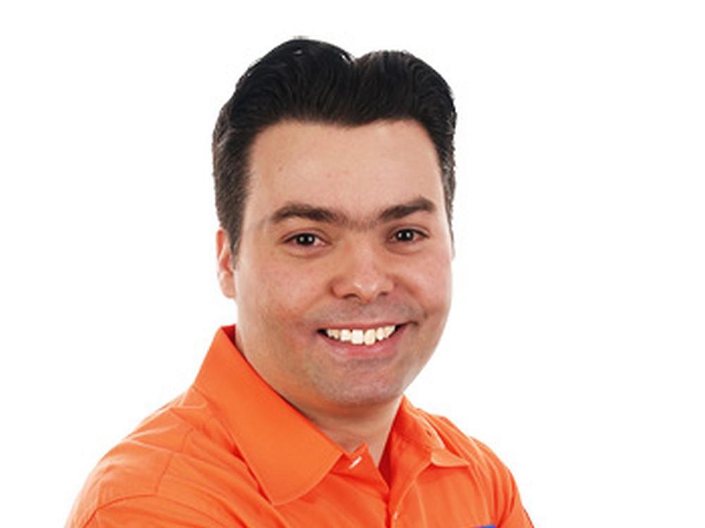 Joe Cotugno, neuer Managing Director Ayuda GmbH (Foto: Ayuda)