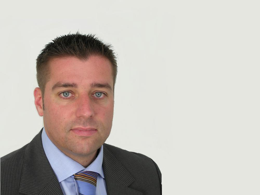 Martin Flemming, Triple Plays neuer Country Manager DACH (Foto: Triple Play)