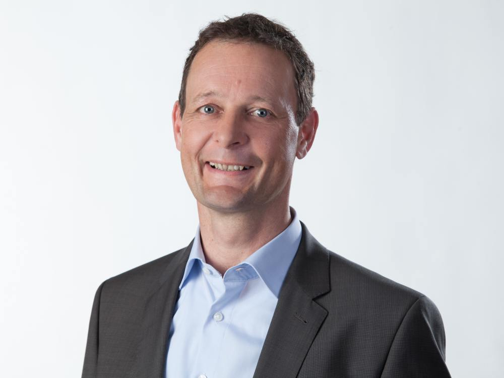 Tom Dreger, neuer Director Sales B2B (Foto: Ingram Micro)
