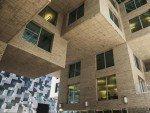 Zentrale der DNB Bank in Oslo (Foto: DNB Bank / Webcast)