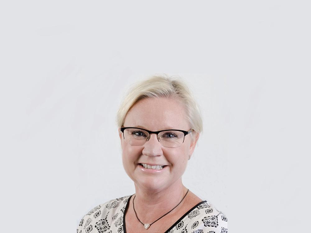 ZetaDisplays neue CFO Paula Hjertberg (Foto: ZetaDisplay)