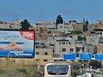Außenwerbung auf Malta (Foto: invidis)