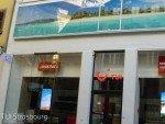 Aus Marmara wird TUI- Reisebüro in Frankreich (Foto: Store3D)