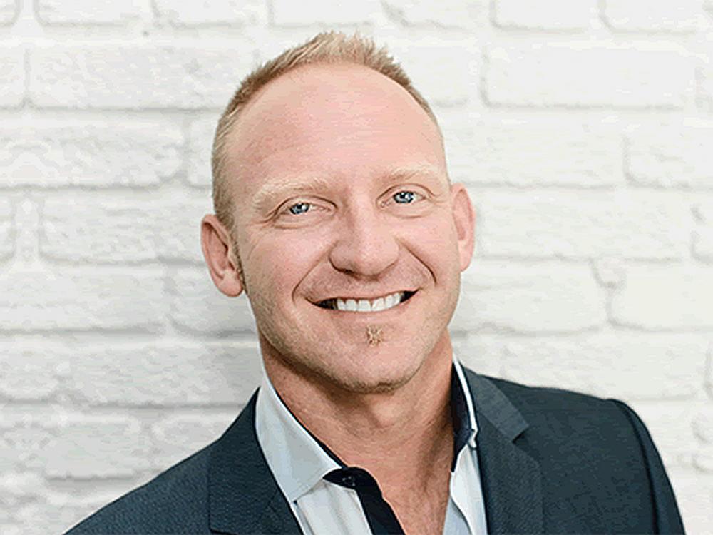 Brian Dusho - neuer CIVIQ Smartscapes President, Digital Out-Of-Home (Foto: CIVIQ Smartscapes)