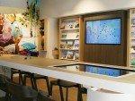 Damals noch Arke - heutte ein TUI Reisebüro in den Niederlanden (Foto: Store3D)
