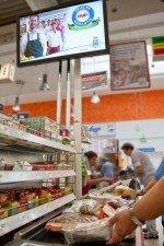 De facto wird mit ShopKontakt fast jeder Kunde erreicht (Foto: echion)