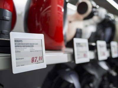 ESL im Media Markt Ingolstadt (Foto: Martin Hangen / Media-Saturn-Holding)