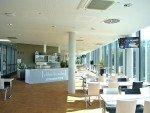 GazI Stadion - neuer VIP Raum (Foto: netvico)