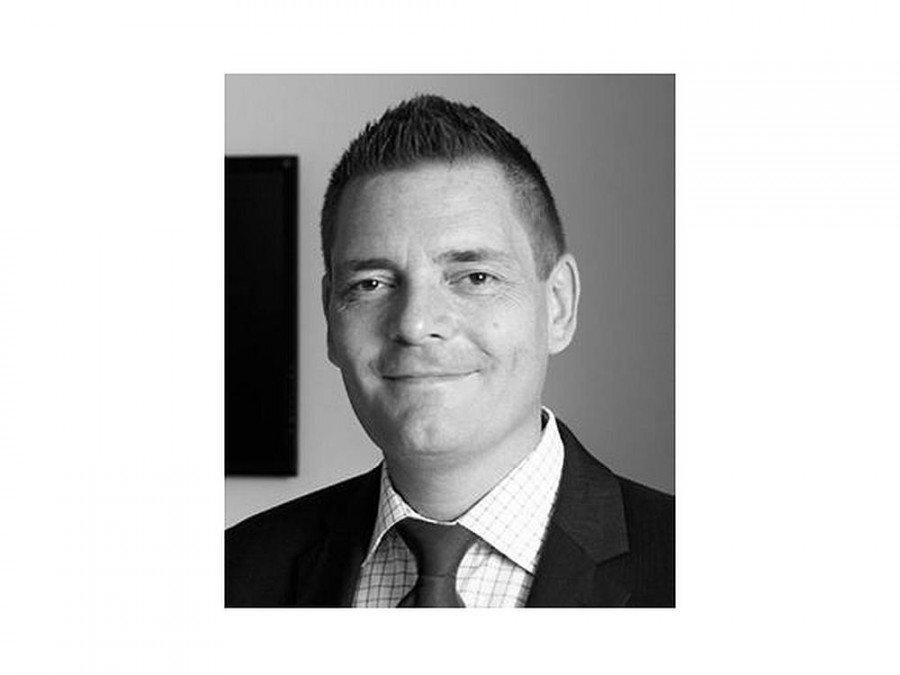 Ingo Krausen Head of Sales – Digital Signage(Foto: ITZ Informationstechnologie)