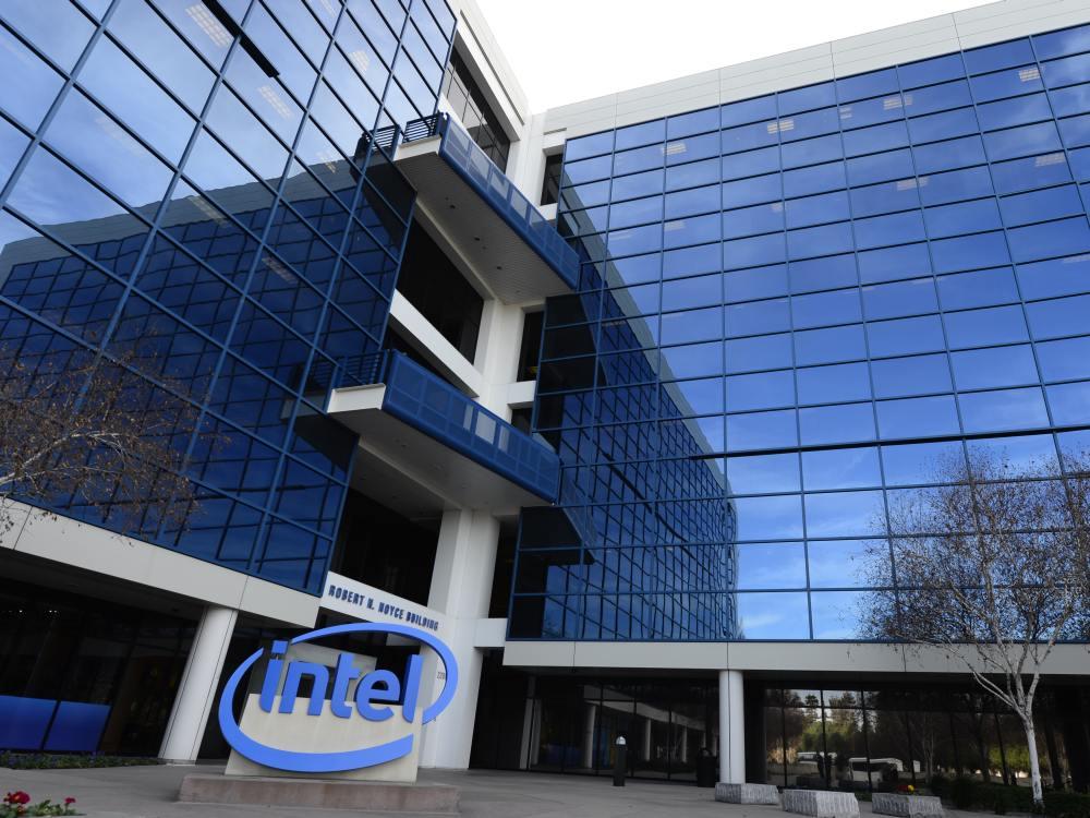 Intel - am Standort Santa Clara befinden sich die Headquarters und das Firmenmuseum (Foto: Intel)