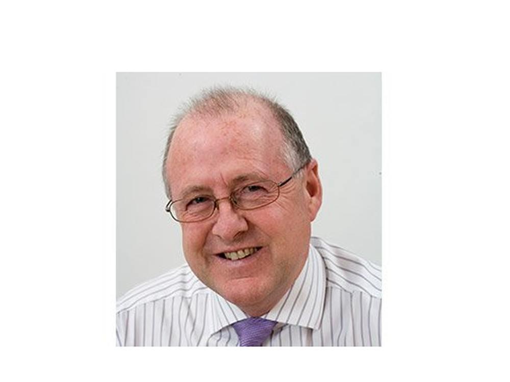 Neil Hartigan, neuer General Manager für UK und Benelux bei NEC (Foto: NEC)