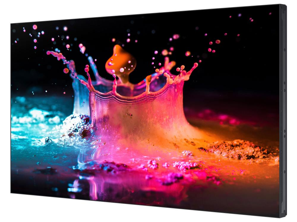 Neuer Video Wall Screen UD55EB (Foto: Samsung)