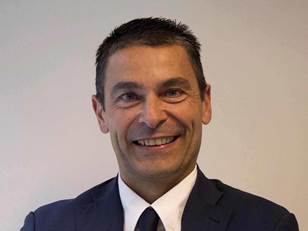 Patrick Zanello ist neuer Sales Director DooH bei Goldbach Media in der Schweiz (Foto: Goldbach Media (Switzerland) AG)