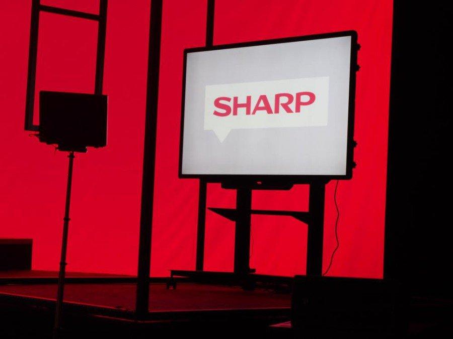 Sharp enthüllt Strategieschwenk in Malta - Visual Soltions und Document Solutions rücken eng zusammen (Foto: invidis)