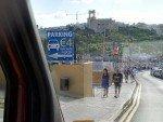 Straßenszene auf Malta (Foto: invidis)