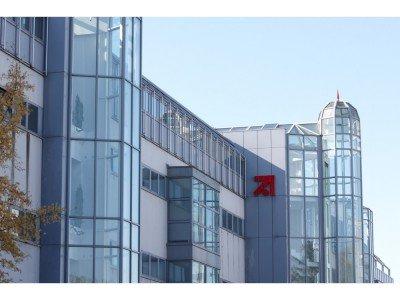 Pro Sieben Sat 1 Media in Unterföhring (Foto: P7S1)