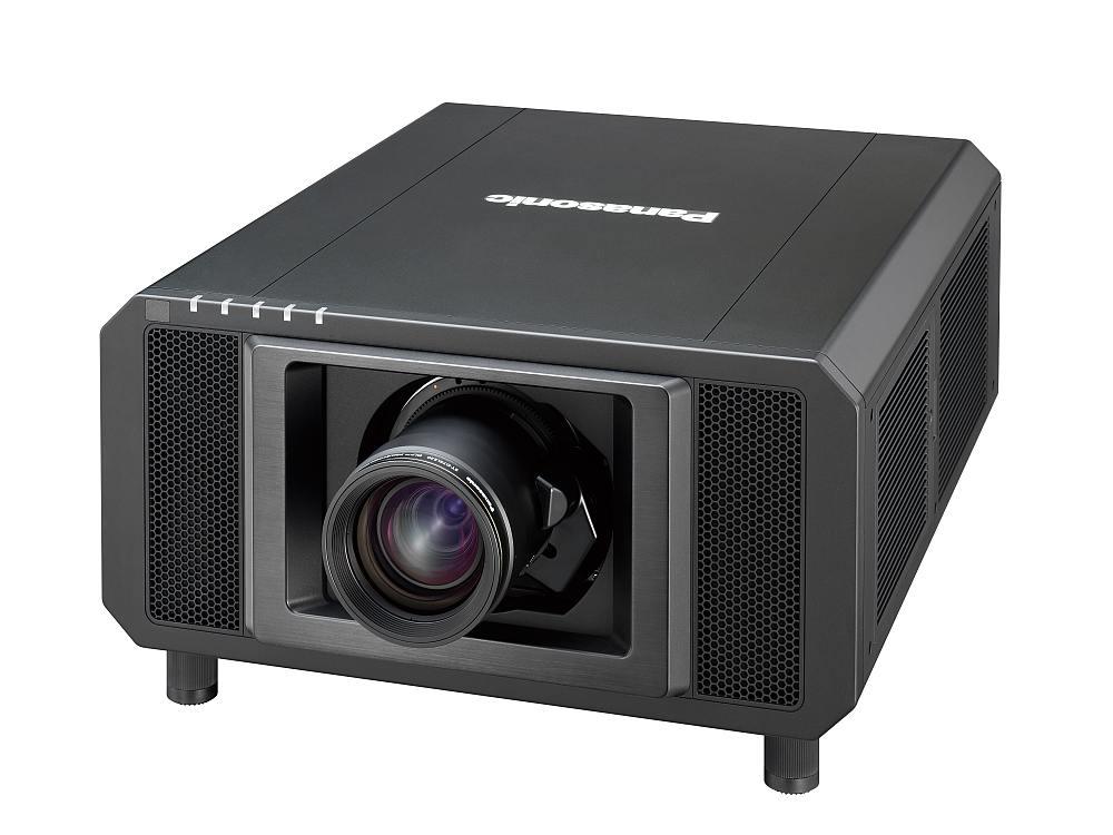 4K Laser Projektor PT-RQ13K (Foto: Panasonic)