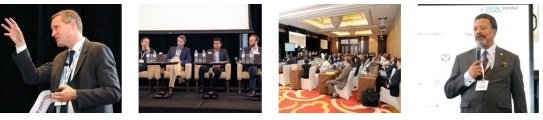 DSS MENA 2015 morning session - Turning Stores into Stories