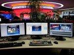 Digital Signage@Sky: Exklusiver Premium‐Content from Sky Sports News HD (Foto: Viscom)