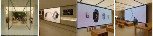 Apple Store at MoE