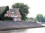 Nah am Wasser gebaut - Crestron Standort Jachtweg 10 in Hamburg (Foto: Crestron)