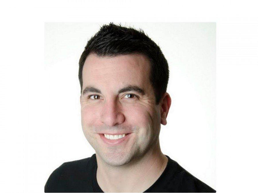 Neuer CMO bei Signagelive - Raffi Vartian (Foto: Signagelive)