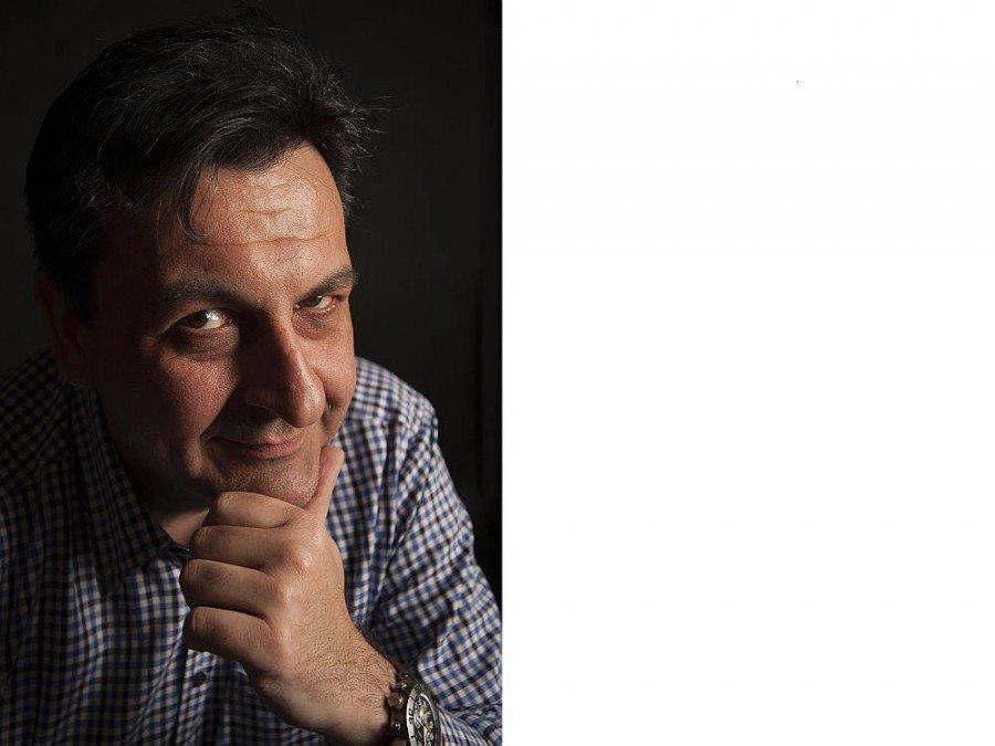 Stefan Krüger - neuer Director of Sales DACH & Eastern Europe (Foto: Peerless-AV)