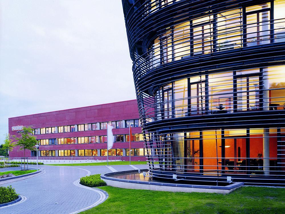 Ströer Zentrale in Köln (Foto: Ströer)