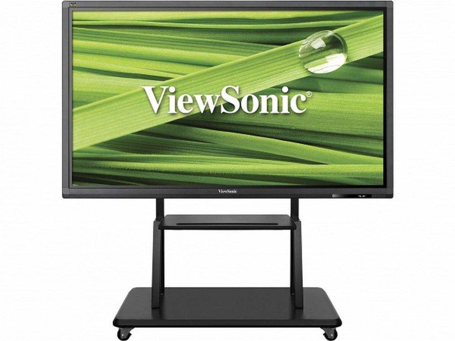 4K Touchscreen CDE8451-TL (Foto: Viewsonic)