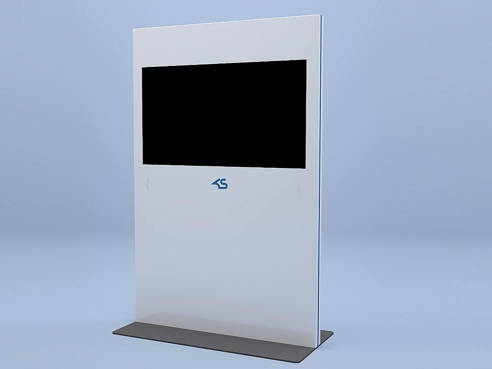 AI55HW (Foto: Kiosk Solutions)